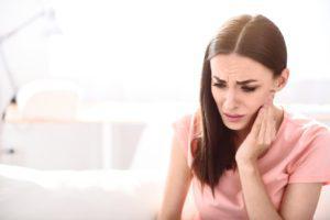 歯槽膿漏症状