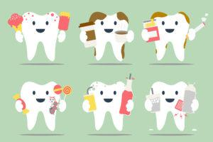歯槽膿漏_原因