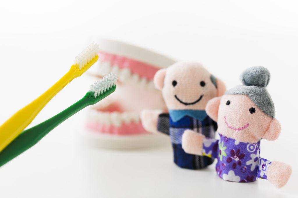 守山市 歯医者