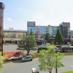 tokorozawa_station
