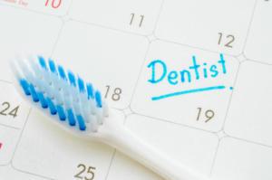 虫歯 治療期間