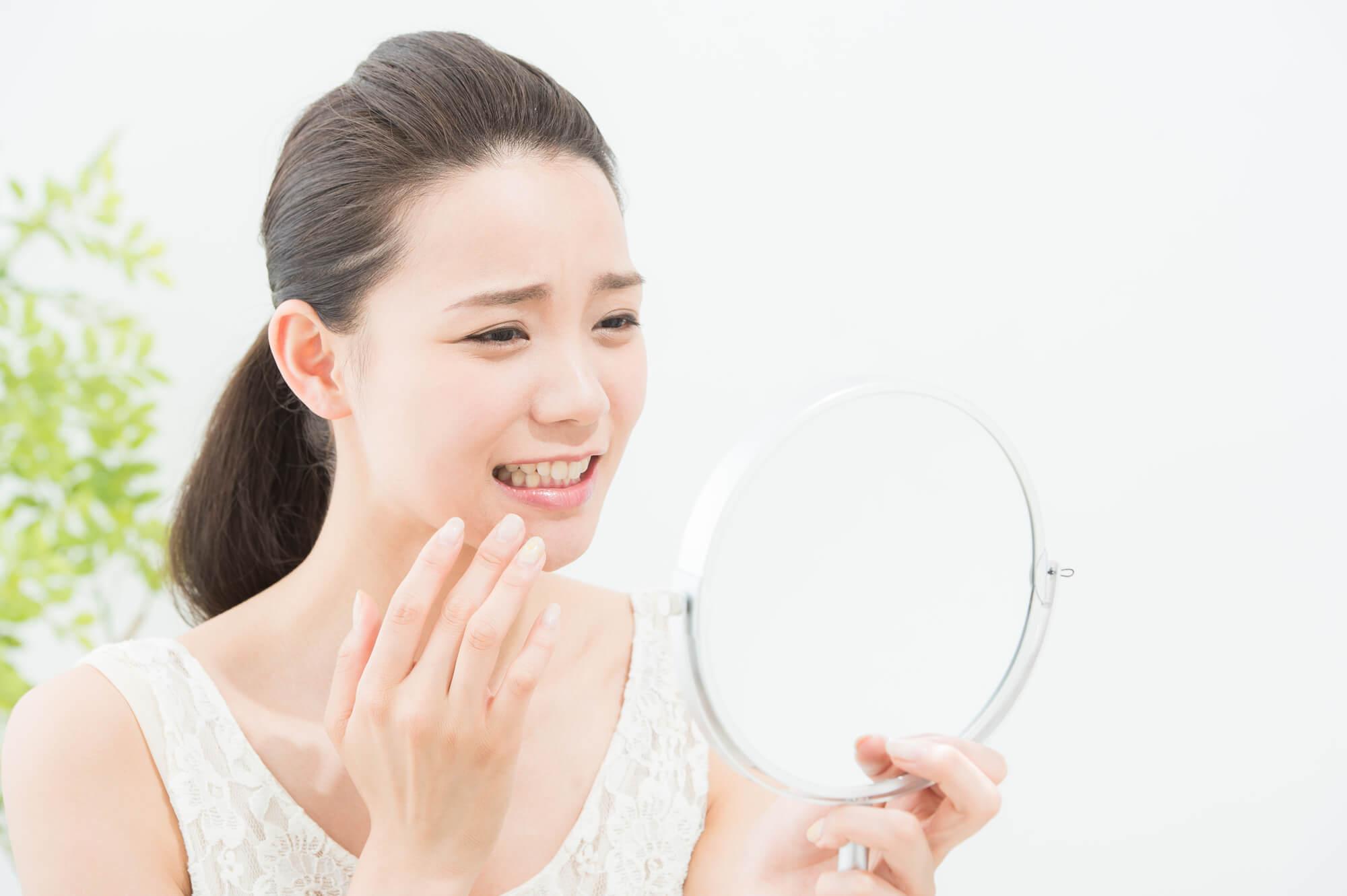 上顎 洞 癌 症状