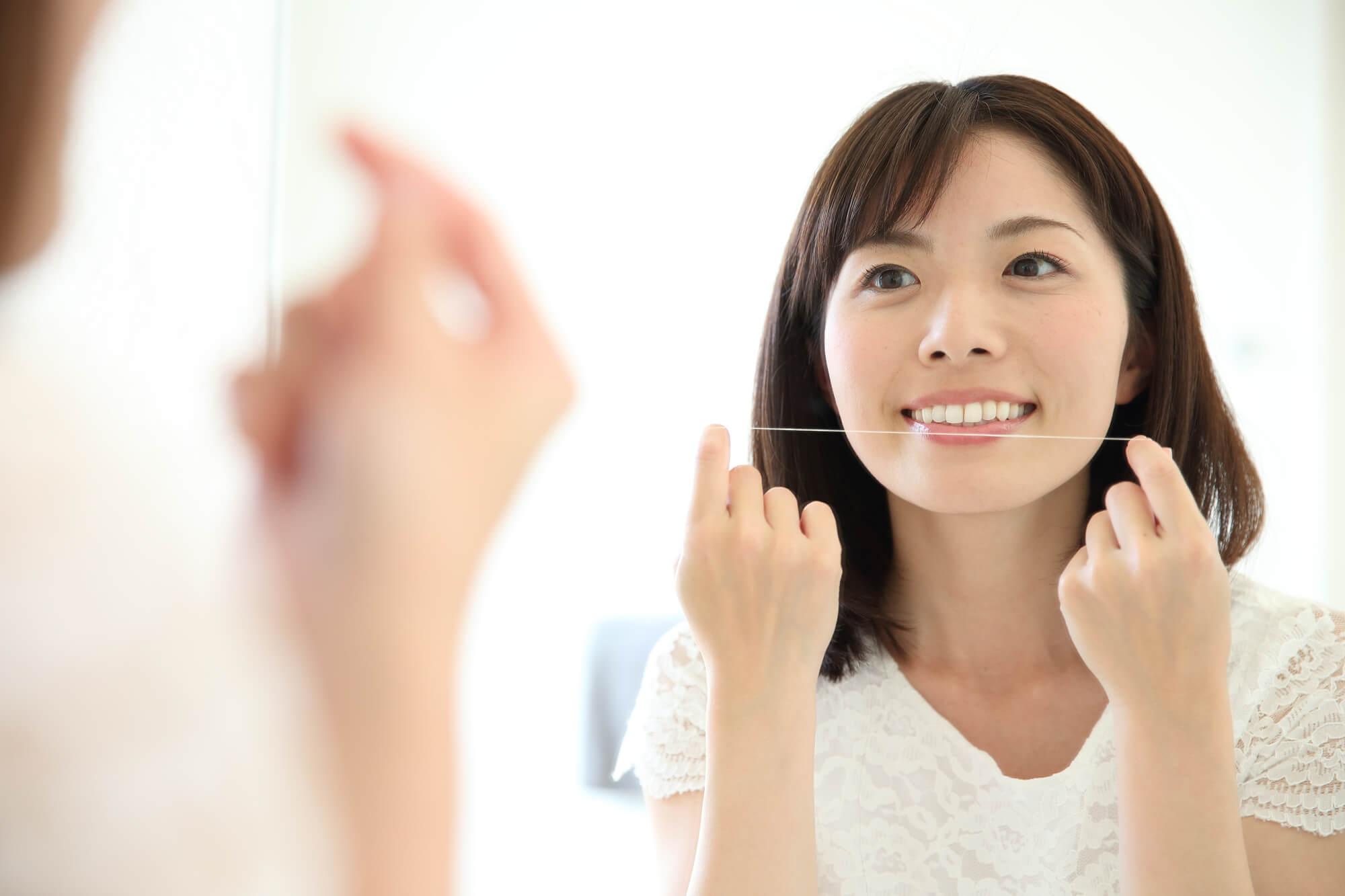 虫歯予防 方法