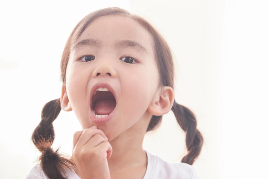 欠損歯 原因