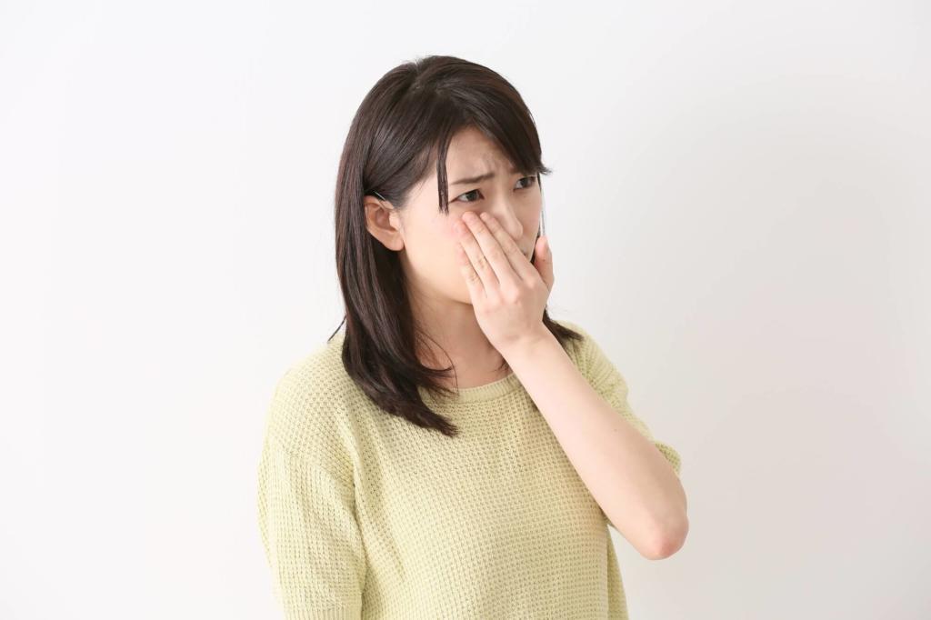 歯周病 出血