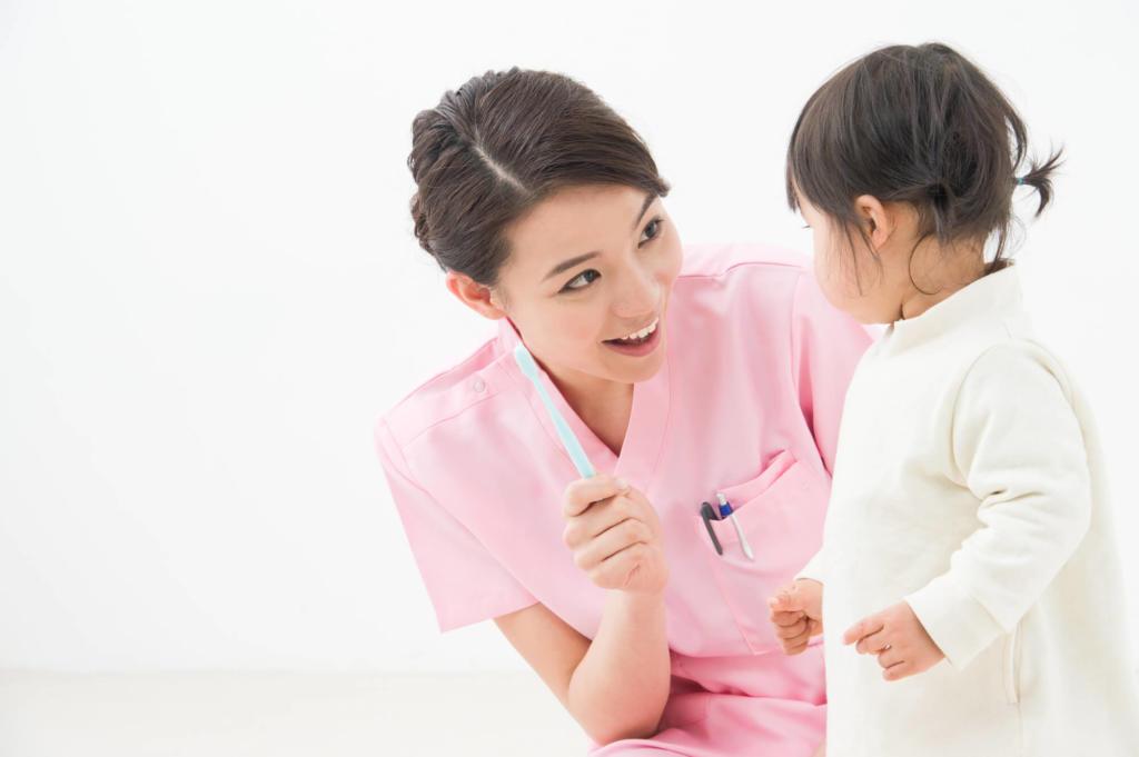 子供 虫歯治療